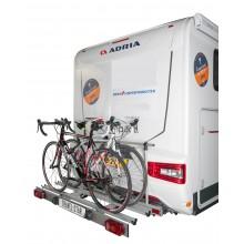 Travel-Star, Fahrradträger für Reisemobile