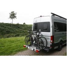 Van-Star, schwenkbare Fahrradträger für Volkswagen Neu Crafter