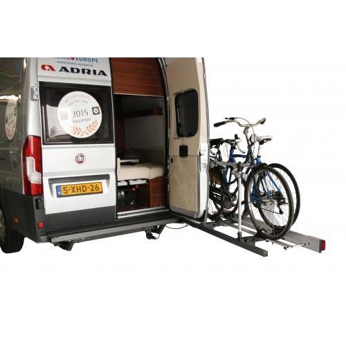 van star schwenkbare fahrradtr ger f r fiat ducato x250. Black Bedroom Furniture Sets. Home Design Ideas