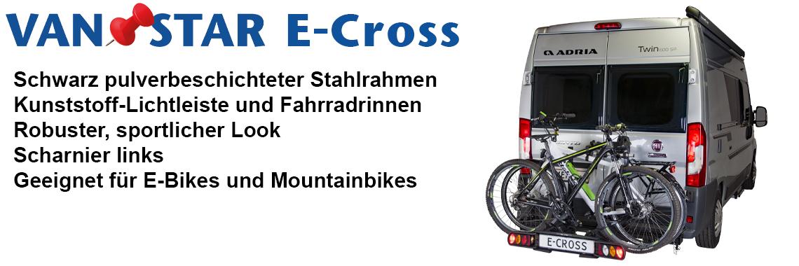 Van-Star E-Cross