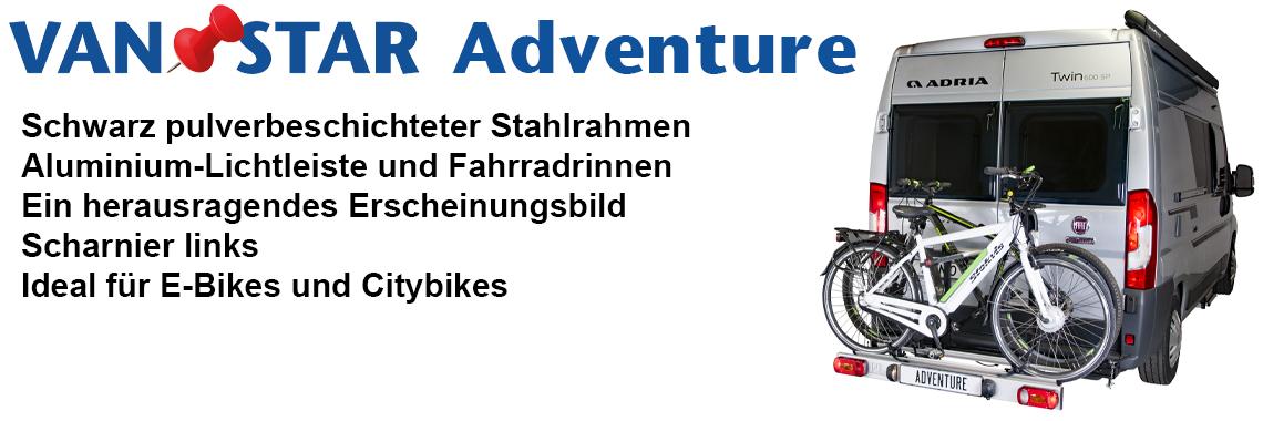 Van-Star Adventure